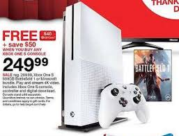 wii u console black friday deals best black friday 2016 video game deals u2014 xbox one s ps4 slim and
