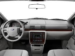 2007 ford freestar se 4dr mini van research groovecar