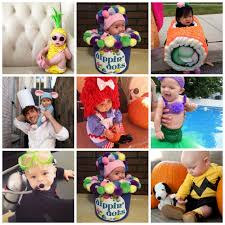 Group Family Halloween Costumes by The Cutest Baby Halloween Costumes Crafty Morning