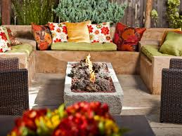 How To Make A Fire Pit In Backyard by 23 Fire Pit Design Ideas Diy