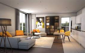 The Livingroom Glasgow by Savills Plot 92 The Botanics Glasgow G12 8dq Property For Sale