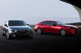 buy mazda 3 hatchback 2017 mazda mazda3 overview cars com