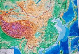 Map Of China Provinces 2 Watch Administrative Map Of China Provinces Hoangkybactien U0027s Blog