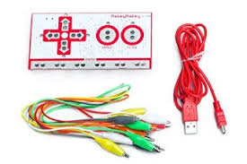 Image result for makey makey kit