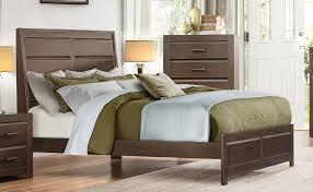 homelegance erwan low profile bed espresso 1961 1