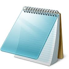 Notepad Standart