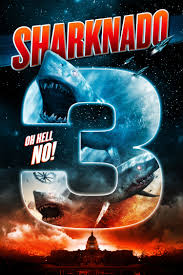 Sharknado 3 (TV)