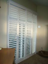 cost of plantation shutters for patio doors plantation shutters
