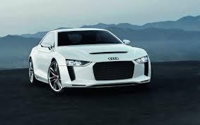 Audi 6 Series Price 2014 Audi Quattro Concept To Use Stretched Audi A6 Platform Gtspirit