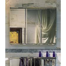 vanity mirrors robern c series 36 x 38 1 8 triple