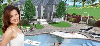 landscape design software 3d landscaping software free trial