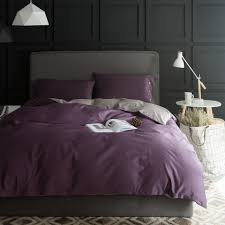 Purple Bed Sets by Compare Prices On Modern Purple Bedding Online Shopping Buy Low