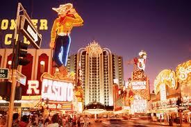 Hotel Canopy Classic by Vintage Las Vegas Sin City U0027s Best Retro Sights