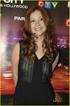 Stacey Farber Celebrity Picture Gallery