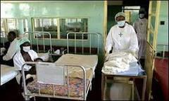Ebola provoca fuga em massa de vila do Congo   BBC Brasil   BBC ...