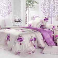 Purple Bed Sets by Online Get Cheap Purple Bed Comforters Aliexpress Com Alibaba Group