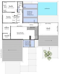 Mid Century Modern House Plan 100 Modern House Floor Plan Nice Minimalistic House Design