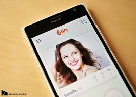 Unofficial Tinder dating app released again for Windows Phone as     Windows Central  tin