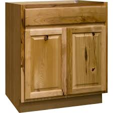 hampton bay hampton assembled 30x34 5x24 in sink base kitchen
