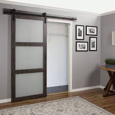Sliding Barn Closet Doors by Best 25 Barn Doors Lowes Ideas On Pinterest Lowes Sliding Barn