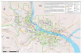 Map Of Washington Cities by Other Documents Studies Benton Franklin Council Of Governments