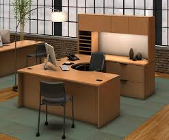 Wooden Office Tables Designs Glamorous Modern Computer Desk Designs Pics Ideas Surripui Net