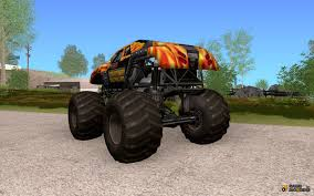 monster truck show missouri maximum destruction monster truck for gta san andreas