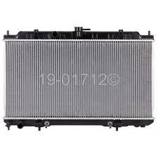 nissan sentra performance parts nissan sentra radiator parts view online part sale buyautoparts com