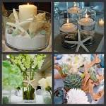 Simple Ideas For Wedding Centerpieces | Home Interior Design Ideas