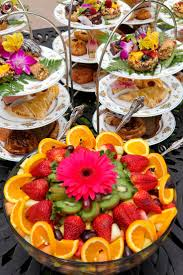 Wedding Reception Buffet Menu Ideas by 76 Best Wedding Food Images On Pinterest Fruit Displays