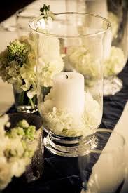 Black Centerpiece Vases by Best 10 Hurricane Centerpiece Ideas On Pinterest Red Foams
