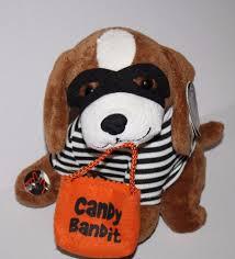 halloween adams family theme animated candy bandit beagle dog 9