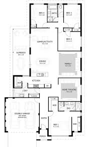 house plan 2341a montgomery garage with loft floor plans crtable