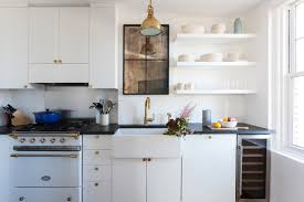 Remodel Small Kitchen Kitchen Of The Week A Small Kitchen With Big Personality For