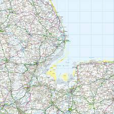 Map Grid Ordnance Survey Wikipedia