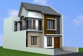 Aneka Gambar Rumah Minimalis 2 Lantai Trend 2016