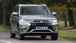 used mitsubishi outlander cars for sale on auto trader uk