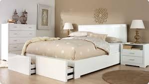 Bedroom Furniture Sets  Bench Storage White Bedroom Furniture Set - White bedroom furniture set for sale
