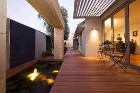 custom outdoor wood plastic composite floor thailand phuket eco