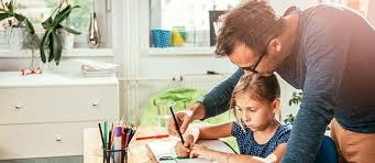 Parent help on school projects  where to draw the line parents helping out on big projects