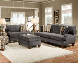 livingroom furniture awe inspiring grey traditional living room