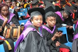 Latest News in Agriculture and Veterinary Sciences   College of     University of Nairobi grandaunts during the   th graduation ceremony at the Chancellor     s court