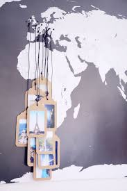 World Map Pinboard by Best 25 World Map Decor Ideas Only On Pinterest Travel