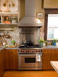 How To Remodel Old Kitchen Cabinets A Century Old Kitchen Comes To Life Hgtv