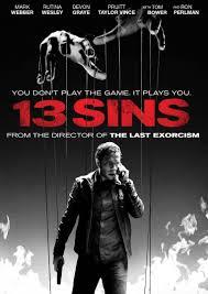 13 Sins (13 pecados)