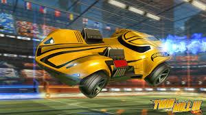 wheels rocket league official