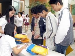 Đáp án đề thi 2012  Đáp án Đề thi vào lớp 10 chuyên Đại học Vinh 2011