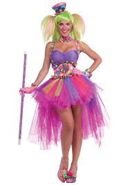 Clowns Halloween Costumes Tutu Lulu Clown Costume