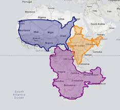 Peters Projection World Map by This Interactive Map Shows How U0027wrong U0027 Other Maps Are The