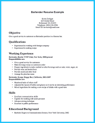 resume format template microsoft word buffalo wild wings resume free resume example and writing download bartending resume examples resume layout for bartender resume examples free example resumes and resume templates guaranteed